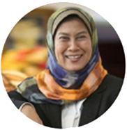 Dr.Hasnah ISMAIL